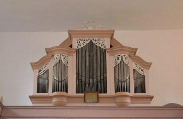 Orgel gesamt
